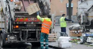 Riardo- Cantiere rifiuti, marcia indietro sui dipendenti