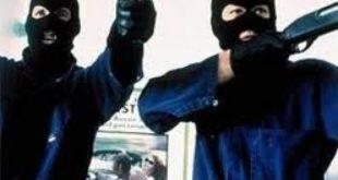 Aversa – Rapina in banca, dura condanna per banda paramilitare