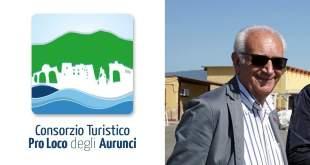 Sessa Aurunca/Cellole/Carinola – Pro Loco, Cambio al vertice del Consorzio Turistico delle Pro Loco degli Aurunci. Mazzeo è il nuovo presidente