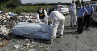 Sparanise – Traffico illecito di rifiuti, coinvolta anche azienda sparanisana. 13 arresti e 44 indagati