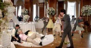 Cantalupo del Sannio / Isernia – Pranzo di nozze finisce in rissa, pugni e calci fra parenti degli sposi: sei feriti