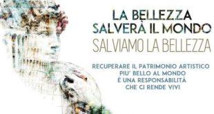 "PIETRAMELARA – ""Salviamo la Bellezza"": l'adesione del Gruppo Archeologico Trebula Baliniensis"