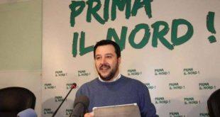Caserta – Effetto Salvini, effetto follia: tre giovani italiani sparano contro due immigrati