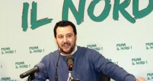 Napoli / Sant'Angelo d'Alife – Imputato cerca di aggredire il giudice, tempestivo intervento di un poliziotto matesino. I complimenti di Salvini
