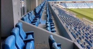 Campagna #seiacasatua per il corretto mantenimento dello stadio San