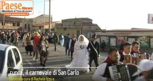 Sessa Aurunca – Zeza Sancarlese, oltre lo spettacolo le opinioni di turisti e cittadini