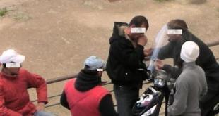 Sessa Aurunca – Spaccio di droga: uno arrestato, uno esiliato e tre denunciati