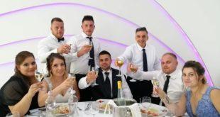 Alife – Il matrimonio di Pasquale e Nicoletta