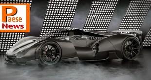 Come saranno le automobili del futuro?