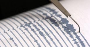 Benevento – Terremoto, trema la terra nel Sannio