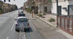 SANTA MARIA A VICO – Camion si schianta contro un Opel Corsa