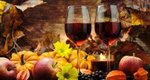 GALLUCCIO – Festa del vino novello, tutto pronto per la sesta edizione