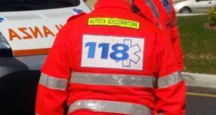 Teano – Malasanità, l'ambulanza può arrivare anche dopo qualche ora. Il 118 è senza medico, pesanti disservizi in tutto l'Alto Casertano