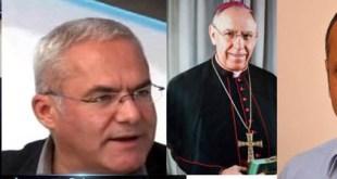 TEANO / PIETRAVAIRANO – Valorizzazione dei beni storici e culturali: Zarone, Di Benedetto, Salerno e il vescovo Cirulli firmano l'intesa