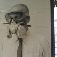 Io Manifesto, la città si risveglia dal lockdown tappezzata d'opere d'arte