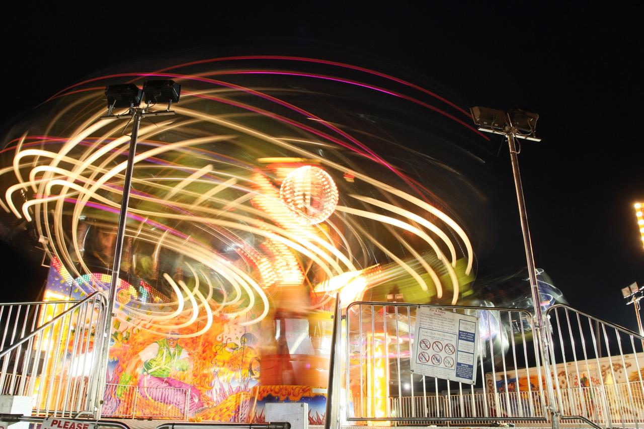 Summer Fair Highlight