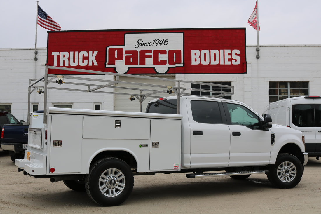 blog pafco truck bodies