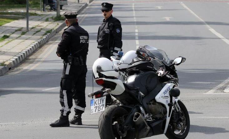 Πιθανότητα διαρροής σε φράγμα στο Χα-Ποτάμι – Επί ποδός η αστυνομία!