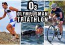 Σήμερα διεξάγεται ο απόλυτος αγώνας υπεραντοχής Ο3 Olympus Man