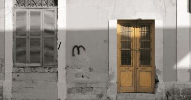 """""""Τα κατώφλια της ζωής"""" – Ένα ιδιαίτερο καλλιτεχνικό γεγονός στο ξενοδοχείο Αλμύρα"""