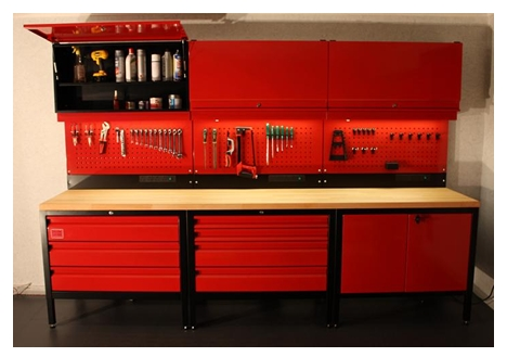 Garage Systems PAF Systems