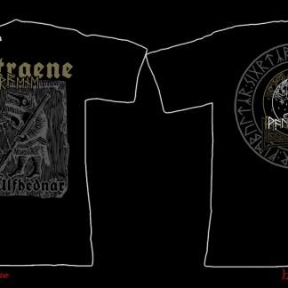 Waldtraene - Ulfhednar T-Shirt