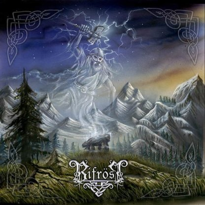 Bifröst - Heidenmetal CD