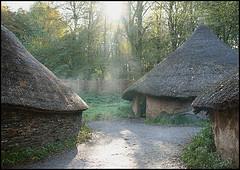 Poblado Celta por Ben Salter