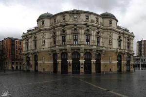 Encuentro Pagano Bilbao