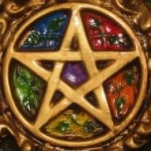 Group logo of Wiccan Tavern