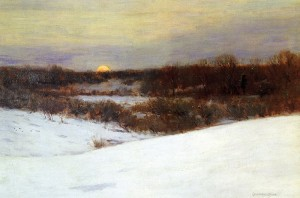 800px-Charles_Warren_Eaton_-_Winter_Sunrise