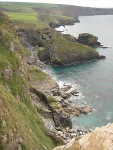 450px-Cornish_coast_from_above_Crookmoyle_Rock_-_geograph.org.uk_-_1578216