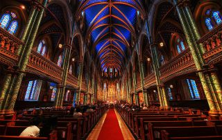 Ottawa Cathedral