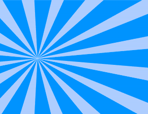 Free Sunburst Background in Any Color/s | Instant Download