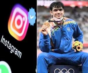 Olympian Gold Medalist Neeraj: