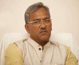 Former CM Trivendra:
