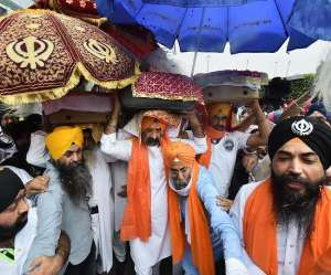 Sikh community of Afghanistan: