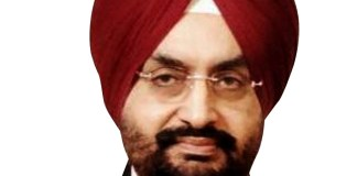 Chief Secretary of uttrakhand: