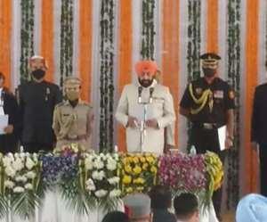Governor of Uttarakhand: