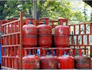LPG Gas Cylinder Price: