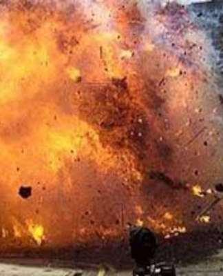 Bandipora Grenade Attack :