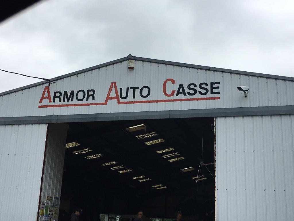 armor auto casse mellac pieces auto d