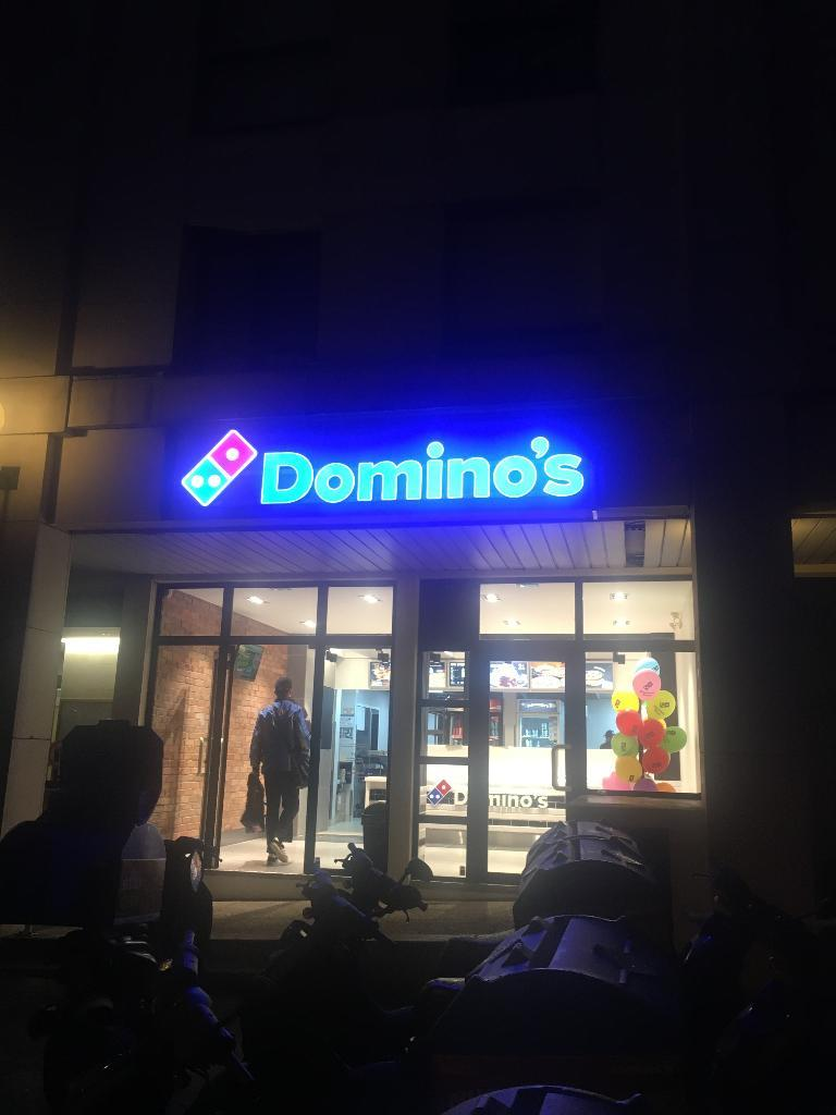 domino s pizza le chesnay le chesnay