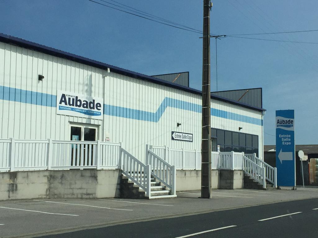 Espace Aubade Cherbourg En Cotentin Salles De Bain Adresse Avis