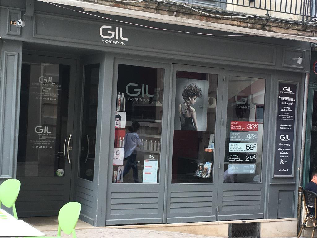 gil coiffeur poitiers coiffeur