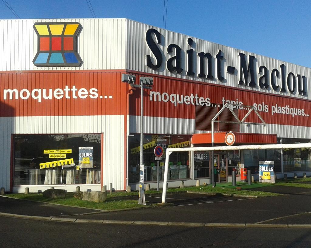 tapis saint maclou pringy revetements