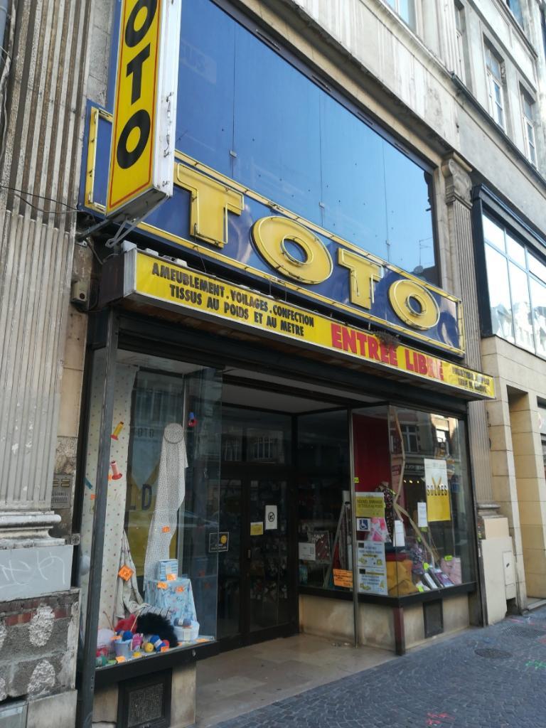 toto lille tissus adresse avis