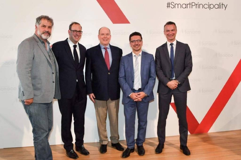 5G, cloud souverain, blockchain… Et si Monaco devenait le pays le plus digitalisé au monde ?
