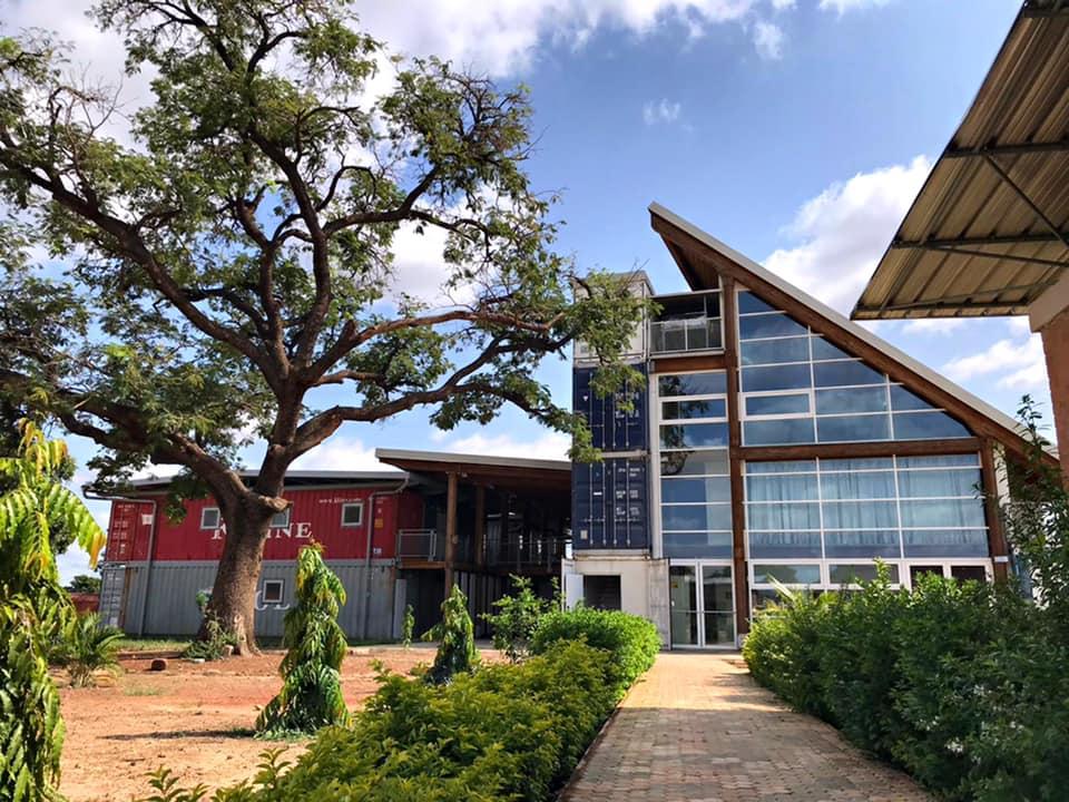 Le Pavillon de Monaco 2015 reprend vie à Loumbila