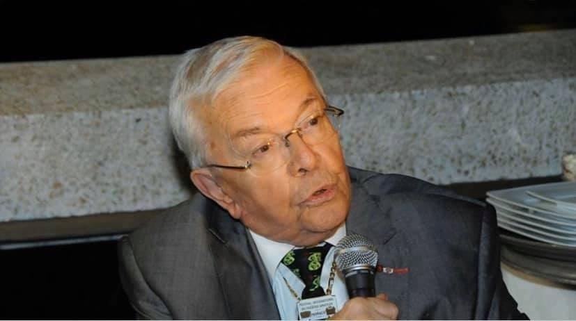 Décès de Max Brousse, figure du Conseil National